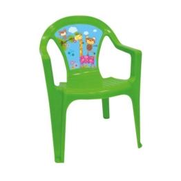 PARADISO Kids Stuhl (grün) - 1