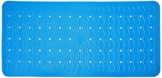 RIDDER 68303-350 Badewanneneinlage 38 x 80 cm Playa, neon-blau - 1